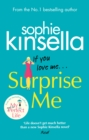 Surprise Me - eBook