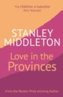 Love In The Provinces - eBook