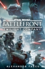 Star Wars: Battlefront: Twilight Company - eBook