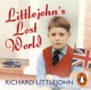 Littlejohn's Lost World - eAudiobook