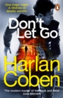 Don't Let Go - eBook