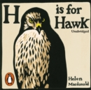 H is for Hawk - eAudiobook