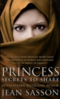 Princess: Secrets to Share - eBook