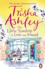 The Little Teashop of Lost and Found - eBook