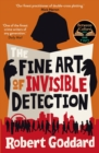 The Fine Art of Invisible Detection : The thrilling BBC Between the Covers Book Club pick - eBook