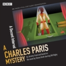 Charles Paris: A Decent Interval : A BBC Radio 4 full-cast dramatisation - eAudiobook