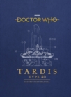 Doctor Who: TARDIS Type 40 Instruction Manual - eBook