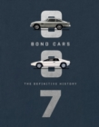 Bond Cars : The Definitive History - eBook