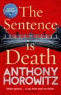 The Sentence is Death - eBook