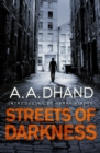 Streets of Darkness - eBook