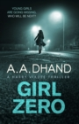 Girl Zero - eBook