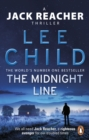 The Midnight Line : (Jack Reacher 22) - eBook