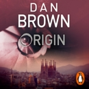 Origin : (Robert Langdon Book 5) - eAudiobook