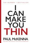 I Can Make You Thin : The No. 1 Bestseller - eBook