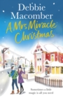 A Mrs Miracle Christmas : A Christmas Novel - eBook