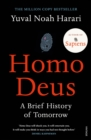 Homo Deus : A Brief History of Tomorrow - eBook