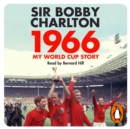 1966 : My World Cup Story - eAudiobook
