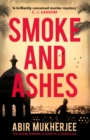 Smoke and Ashes : Sam Wyndham Book 3 - eBook
