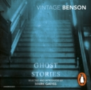 Ghost Stories : Selected and Introduced by Mark Gatiss - eAudiobook