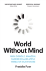 World Without Mind - eBook