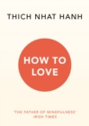 How To Love - eBook
