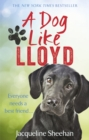 A Dog Like Lloyd - eBook