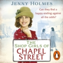 The Shop Girls of Chapel Street - eAudiobook