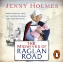 The Midwives of Raglan Road - eAudiobook
