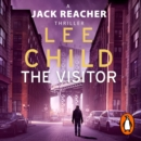 The Visitor : (Jack Reacher 4) - eAudiobook