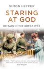 Staring at God : Britain in the Great War - eBook