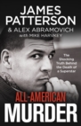 All-American Murder - eBook