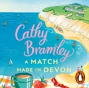 A Match Made in Devon - eAudiobook