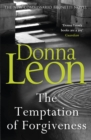 The Temptation of Forgiveness - eBook