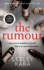 The Rumour : The bestselling ebook of 2019, with a killer twist - eBook