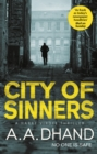 City of Sinners - eBook