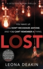Lost : The sensational thriller that will keep you gripped all night - eBook
