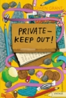 Private - Keep Out! - eBook