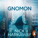Gnomon - eAudiobook