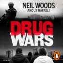 Drug Wars : The terrifying inside story of Britain's drug trade - eAudiobook