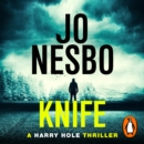 Knife : (Harry Hole 12) - eAudiobook