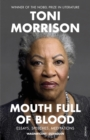 Mouth Full of Blood : Essays, Speeches, Meditations - eBook
