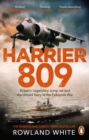 Harrier 809 : Britain s Legendary Jump Jet and the Untold Story of the Falklands War - eBook