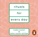 Rituals for Every Day - eAudiobook