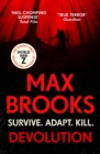 Devolution : From the bestselling author of World War Z - eBook