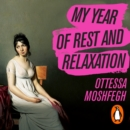 My Year of Rest and Relaxation - eAudiobook