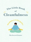 The Little Book of Cleanfulness : Mindfulness in Marigolds! - eBook