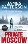 Private Moscow : (Private 15) - eBook