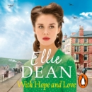 With Hope and Love - eAudiobook