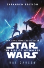 Star Wars: Rise of Skywalker (Expanded Edition) - eBook