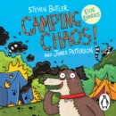 Dog Diaries: Camping Chaos! - eAudiobook
